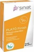 Шпаклевка Plato Finish, 25 кг