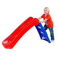 Детская горка PalPlay Folding Slide