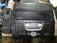 Факс Panasonic KX-FT74RU