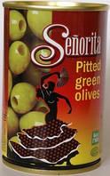 Оливки Сеньйорита Испания(з/к) 280гр*12