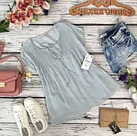 Легкая, невесомая блуза ZARA  BL5322