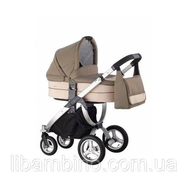 Дитяча коляска Roan Teo Latte