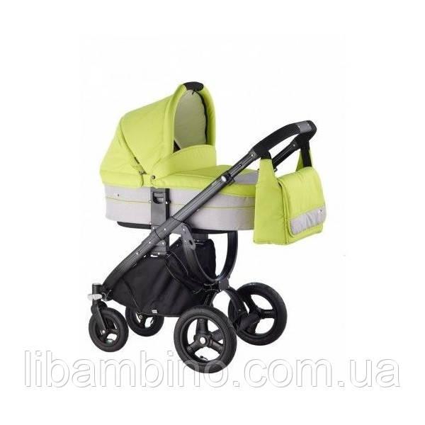Дитяча коляска Roan Teo Lime