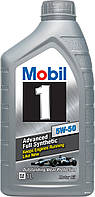 Масло моторное Mobil 1 AFS 5W-50 (1л.)