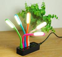 Xiaomi USB LED. Светильник, Лампа для ноутбука
