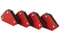 Набор магнитов для сварки Аско 3,4 кг