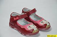 Детская обувь лето