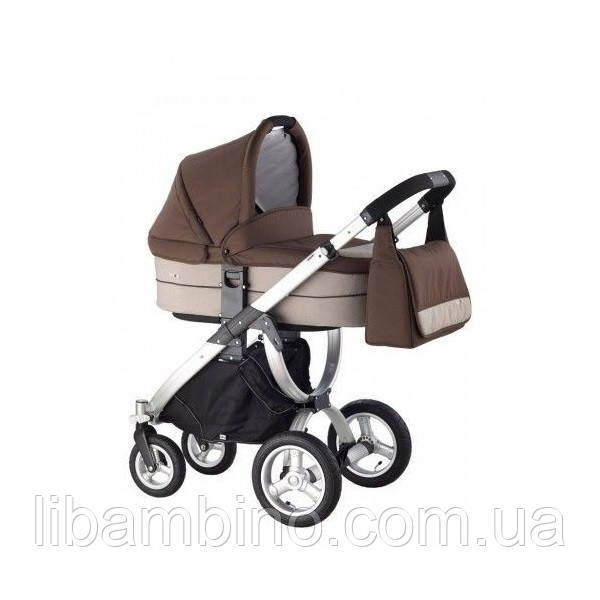 Дитяча коляска Roan Teo Cinnamon