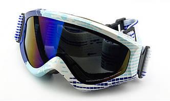 Лыжные очки Nice Face SG125-2