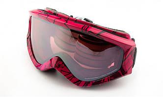 Лыжные очки Nice Face SG125-1