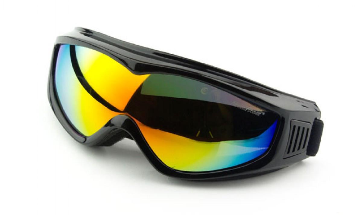 Очки лыжные защитные Nice Face NF003-6