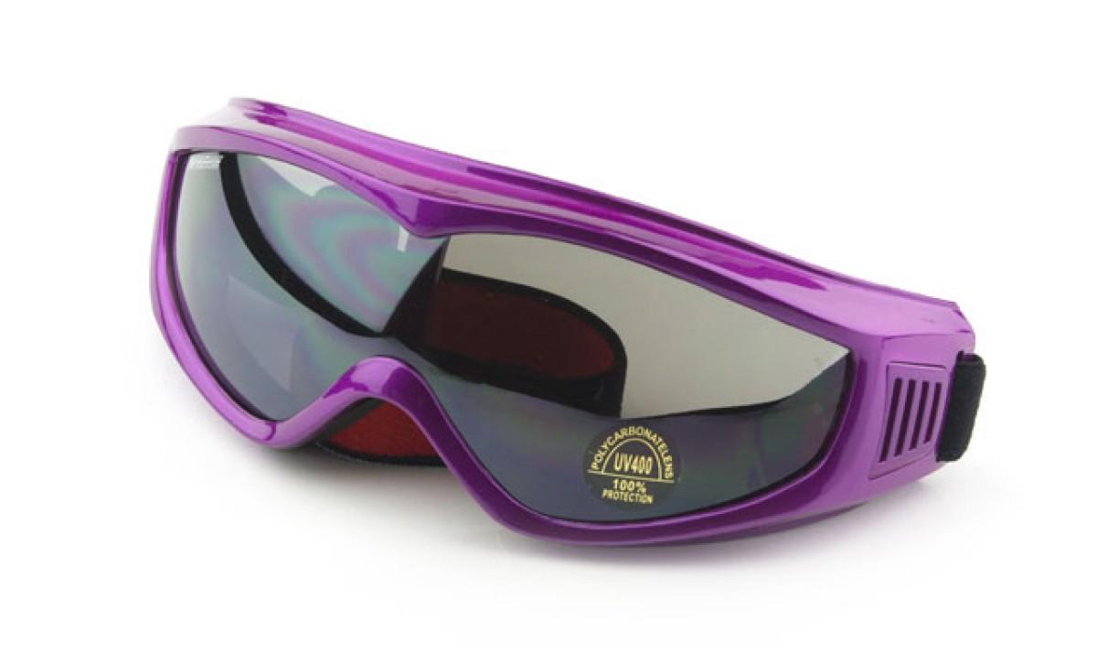 Очки лыжные защитные Nice Face NF003-2