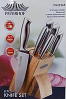 Кухонные ножи Peterhof