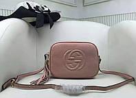 Сумка - клатч  из натуральной кожи. Маленькая кожаная сумочка.