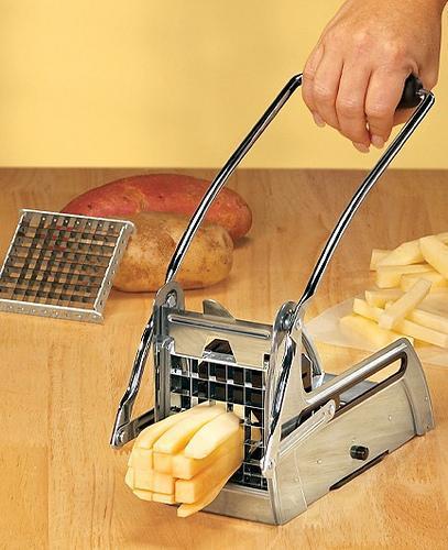 Апарат для нарізання картоплі Піллер