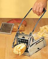 Апарат для нарізання картоплі Піллер, фото 1