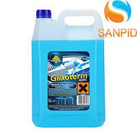 Жидкость для систем отопления Glixoterm 5л