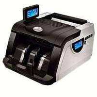 Счетная Машинка для денег Bill counter 6200 с дополнительным экраном