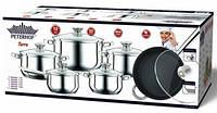 Peterhof набор посуды 12 предметов