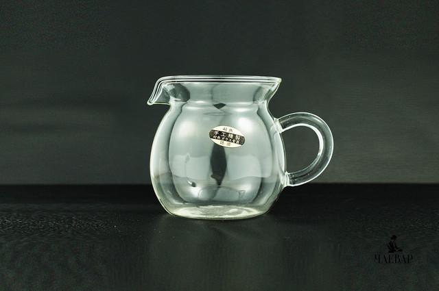 Чахай заварочный гунфу, стекло, 270мл