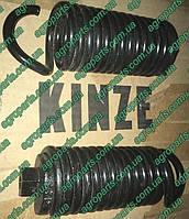 Пружина GA2068 конт. колеса Spring CONTACT WHEEL з/ч Kinze КИНЗЕ ga2068