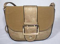 Модная стильная женская сумка с длинным ремешком