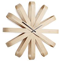 Настенные часы Ribbonwood Umbra