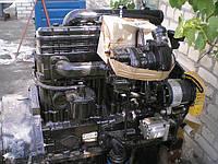 Двигатель МАЗ 4370 (136л.с.)(Д245.9-336) (пр-во ММЗ)