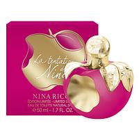 Женская туалетная вода Nina Ricci La Tentation de Nina