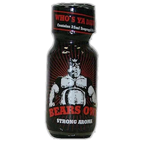Попперс Bears Own 25ml Англия, фото 1