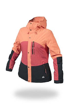 Куртка горнолыжная женская O'neill (snowboard) , фото 2
