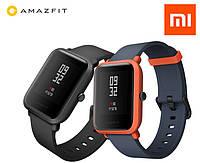 Умные часы  Xiaomi Mi Amazfit Bip * Black *
