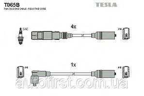 Tesla T065B Высоковольтные провода VW