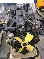 Двигатель МТЗ (81л.с.) Д243-91(648) ТНВД, корзина, компр., генер., старт., НШ (пр-во ММЗ)