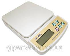Весы бытовые Центровес SF-400 до 500 г