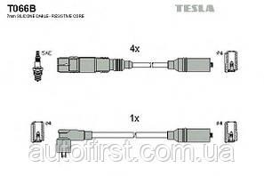 Tesla T066B Высоковольтные провода Seat