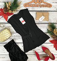 Прикольная ассиметричная блуза от ZARA  BL5341