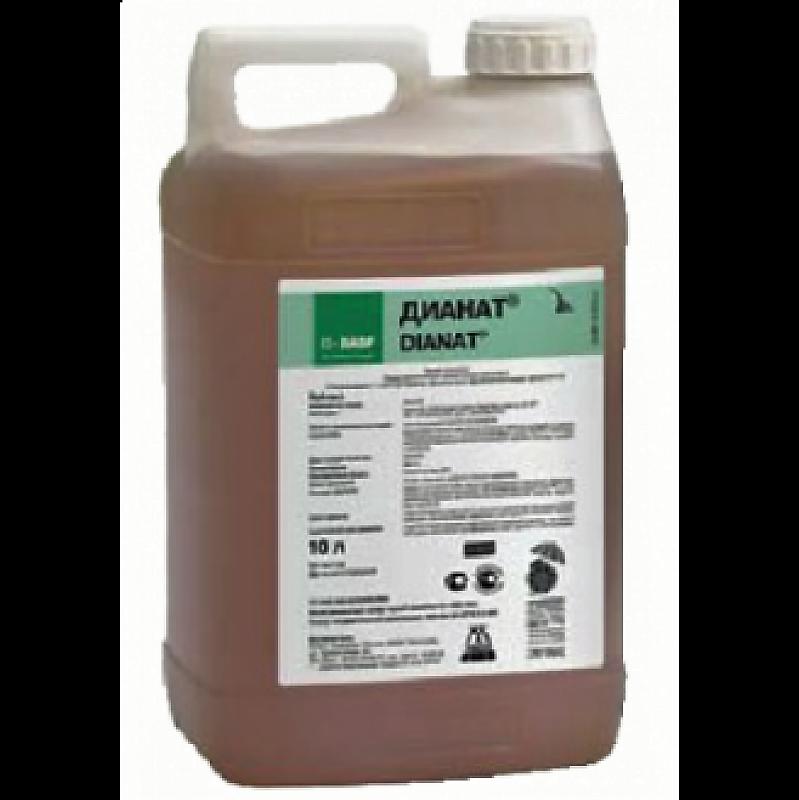 Дианат, ВРК BASF AG гербицид, л