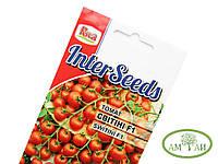 Помидор черри Свитини F1 10шт. Inter Seeds