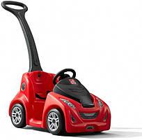 """Детская машина-каталка Step 2 """"Buggy gt"""" красная"""