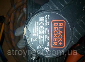 Ленточная шлифмашина Black&Decker KA88 - аренда, прокат, фото 2