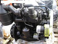 Двигатель МТЗ 1025 (105л.с.) Д245-06Д полнокомплект. (пр-во ММЗ)