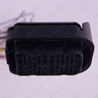 Разъем электрический 21-о контактный (48-28) б/у 211PC429S0034