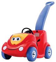 """Детская машина-каталка Step 2 """"Buggy"""" красная"""