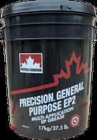 Смазка PC PRECISION GENERAL PURPOSE EP2 (17кг)