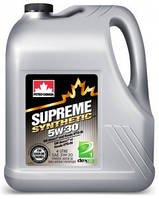 Моторное масло PC SUPREME SYNTHETIC 5W-30 (4л)