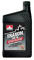 Масло для коробок передач и трансмиссий PC TRAXON XL SYNTHETIC BLEND 75W-90 (1л)