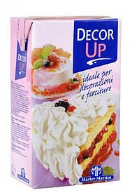 Вершки кондитерські Декор Ап  27% жирності