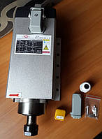 Комплект для фрезера с ЧПУ: шпиндель 3,5KW + инвертор 4KW, фото 1