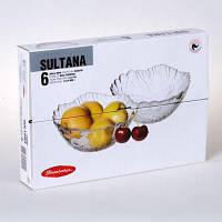 Пиала Sultana 300мл Ø12см(6шт в уп)